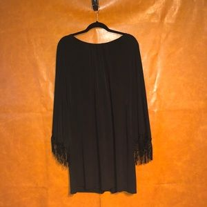 New York and Co - black dress